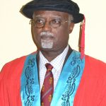Prof. Opubo B. da Lilly-Tariah, FMCOrl College Vice-President