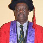 Prof. Stanley N. C. Anyanwu, FMCS, College Treasurer